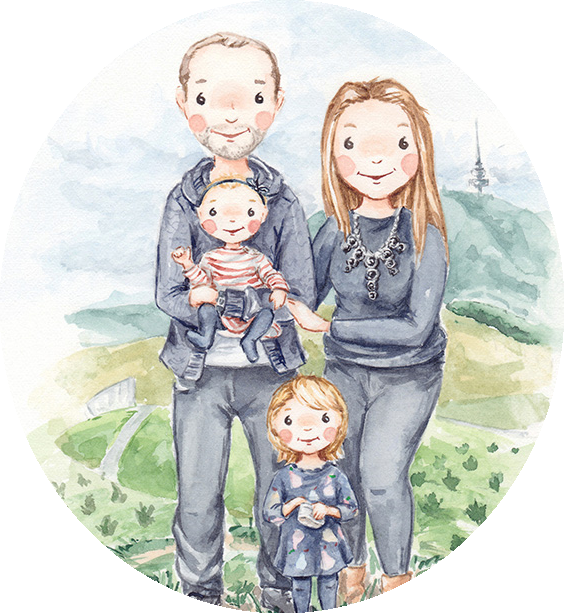 Raisa_Kross_Illustrator_Family_Portrait_Canberra_Site