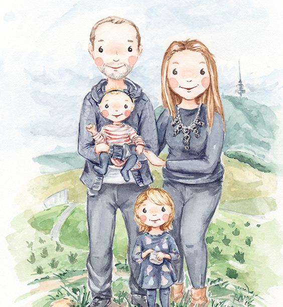 Raisa_Kross_Illustrator_Family_Portrait_Canberra_Site